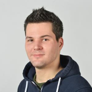 Daniel Pietscher